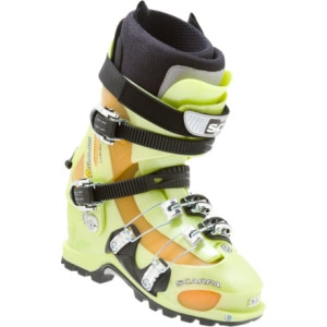 Scarpa Spirit 4 Alpine Touring Boot