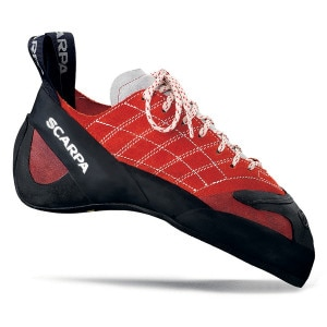 Instinct Climbing Shoe - Discontinued Vibram XS Grip2