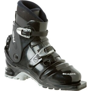 T4 Telemark Boot