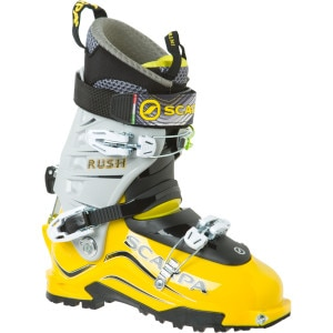 Rush Alpine Touring Boot - Men's