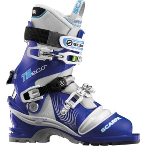 T2 Eco Telemark Boot - Women's