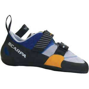 Force X Climbing Shoe - Vibram XS Edge - Men's