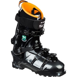Maestrale Tactical Alpine Touring Boot