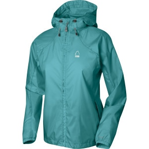 Microlight Jacket - Women's