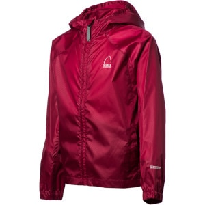 Microlight Jacket - Girls'