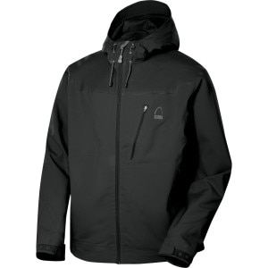 Vapor Hoody Softshell Jacket - Men's
