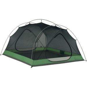 Lightning HT Tent: 3-Person 3-Season