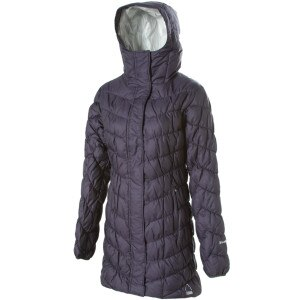 Long Flex Jacket - Women's