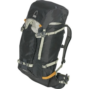 Sorcery 55 Backpack - 3100-3350cu in