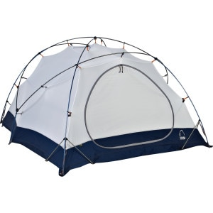 Mountain Meteor 3 Tent: 3-Person 4-Season