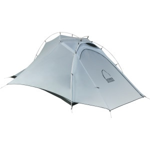 Mojo 2 Ultralight Tent: 2-Person 3-Season