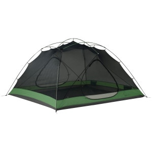 Lightning HT 4 Tent: 4-Person 3-Season