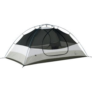 Zolo 2 Tent: 2-Person 3-Season