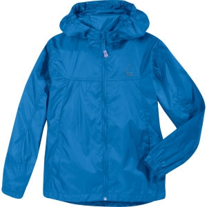 Microlight Jacket - Boys'