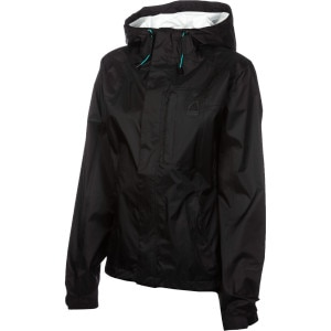 Hurricane Jacket - Women's