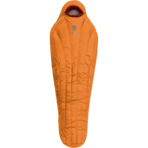 Cal 13 800-Fill DriDown Sleeping Bag: 15 Degree Down