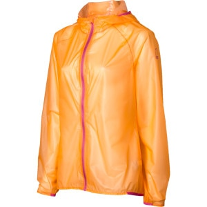 Cloud Airshell Jacket - Women's