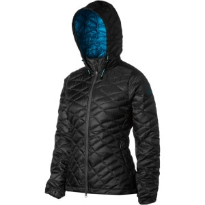 Cloud Puffy Down Jacket - Women's