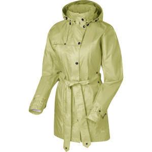 Clandestine Trench Coat - Women's