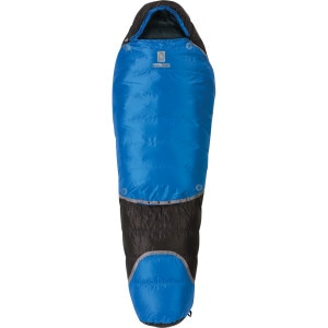 Pyro Maniac 15/30 Sleeping Bag: 15/30 Degree Down Bag