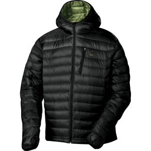 Gnar Hooded Down Jacket - Men's