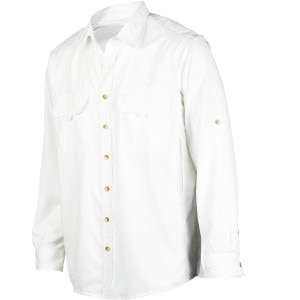 V-Sundial Shirt - Short-Sleeve - Men's