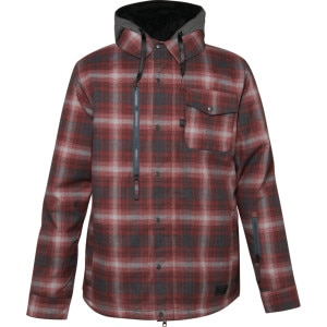 Authentic Woodland Insulated Jacket - Men's