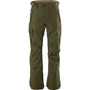 Authentic Smarty Cargo 3-In-1 Pant - Men's