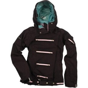 Smarty Admiral Jacket - Women's
