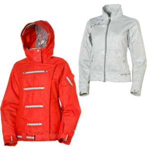 686 Smarty Admiral Jacket - Women's - 2008
