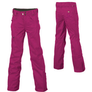 686 Mannual Bliss Insulated Pant - Women's - 2009