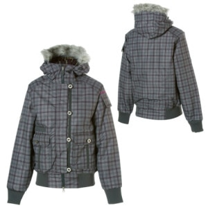 686 ARD Lumen Insulated Jacket - Women's - 2009