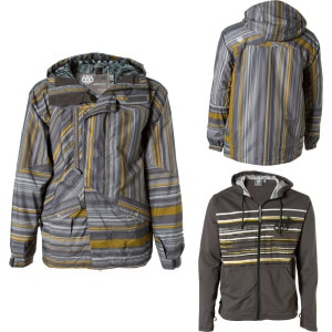 686 Smarty Radiate Jacket- - Men's