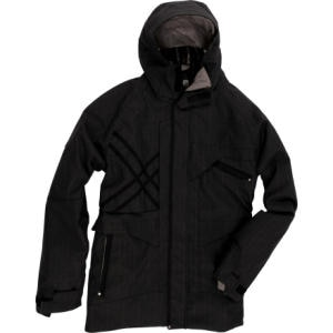ACC Syndicate Insulated Jacket - Men's