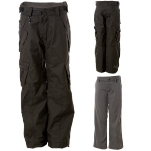 Smarty Original Cargo Pant - Boys'