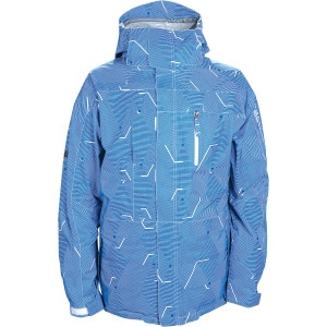 686 Smarty 2.5-Ply Complete Jacket - Men's