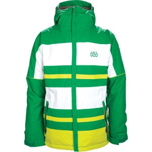 686 Mannual Source Jacket - Men's - 2010