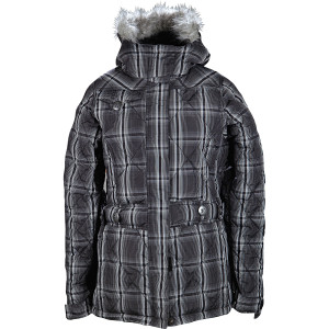 Reserved Class Down Jacket - Women's