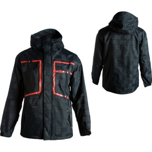 Gus Jacket - Men's