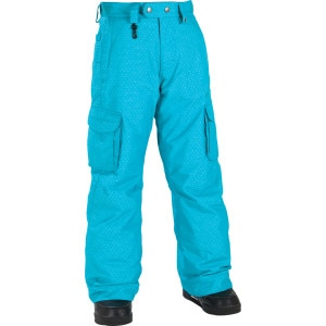 Smarty Lily Insulated Pant - Girls'