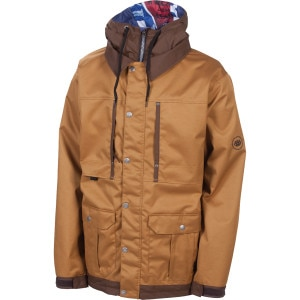 Times Dickies Industrial Insulated Jacket - Men's