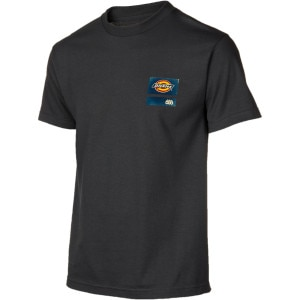 Times Dickies Vintage T-Shirt - Short-Sleeve - Men's
