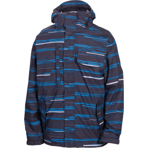 Smarty Static Insulated Jacket - Men's