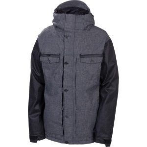 Reserved Transit Insulated Jacket - Men's