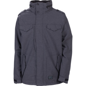 Reserved M-65 Insulated Jacket - Men's