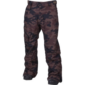 Reserved Tundra Insulated Pant - Men's