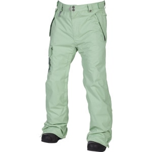 Mannual Data Pant - Men's