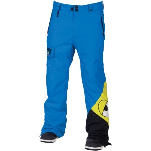 Snaggleface Insulated Pant - Men's