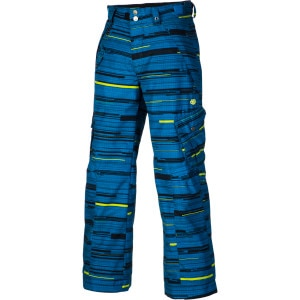 Smarty Original Cargo Insulated Pant - Boys'
