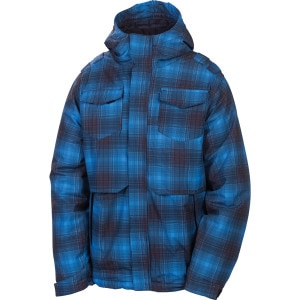 Mannual Command Insulated Jacket - Boys'